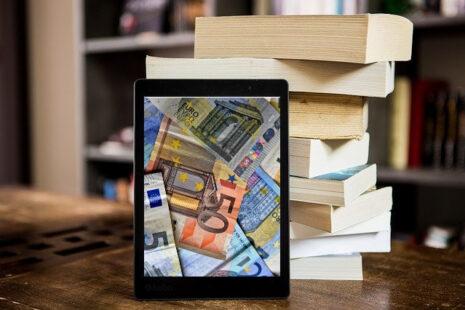 mit eBook Geld verdienen