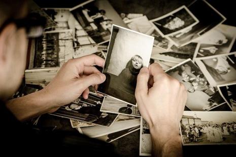 Erinnerungen Biografie