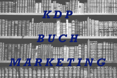 KDP Marketing